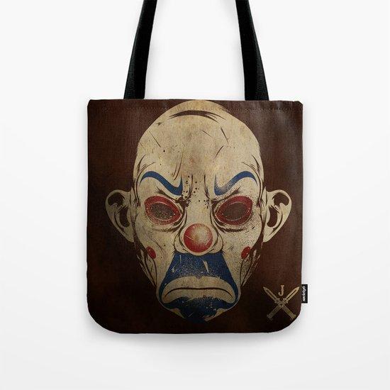 Stranger Tote Bag