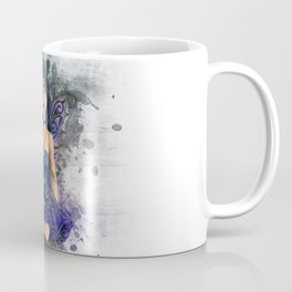 Gothic Fairy Coffee Mug