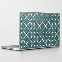 persian Laptop & iPad Skins featuring Persian Style! by Tahereh Abdoli