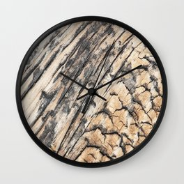 Smokey Lake Farm 6 Wall Clock