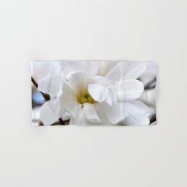 Magnolia 2 Hand & Bath Towel