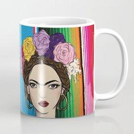 Viva la Frida Coffee Mug