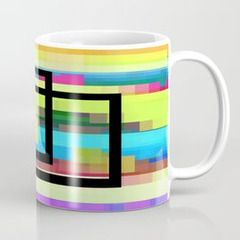 Time and Place Coffee Mug