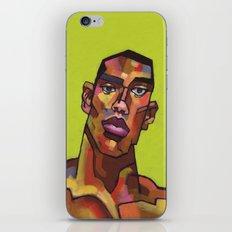 Killer Joe iPhone & iPod Skin