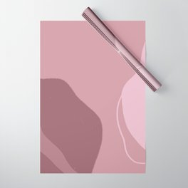 Soft Focus Wrapping Paper