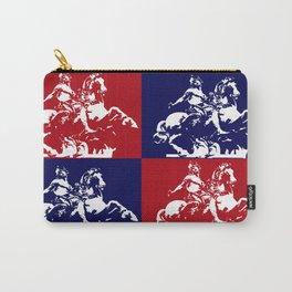 Louis XVI En Vogue Carry-All Pouch