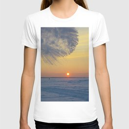 climatic phenomenon T-shirt