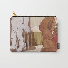 """""""Love This Giant"""" by Virgina McCarthy Carry-All Pouch"""