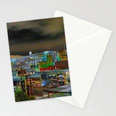 BAR#7508 Stationery Cards