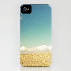 Calm Slim Case iPhone (4, 4s)
