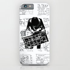 Synth iPhone 6s Slim Case