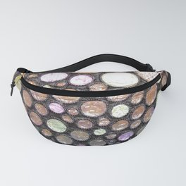 The Journey Fanny Pack