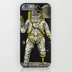 Astronaut Pirate iPhone 6s Slim Case