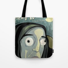 Young Frankenstein Tote Bag