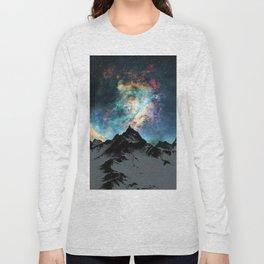 NORTHERN LIGHT ALASKA Long Sleeve T-shirt