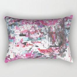 The Pixel Fetish Rectangular Pillow