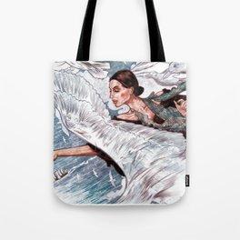 A Gaivota Tote Bag