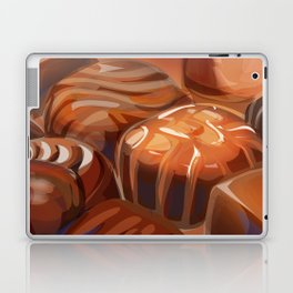 Chocolate Laptop & iPad Skin