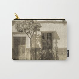 Door #12 Carry-All Pouch