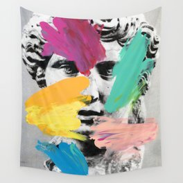 Composition 705 Wall Tapestry