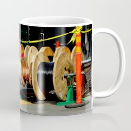 Wired - It Takes All Kinds Coffee Mug