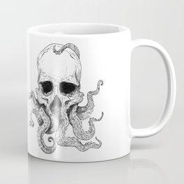 Skulltopus Coffee Mug