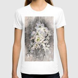 Allium Greys T-shirt