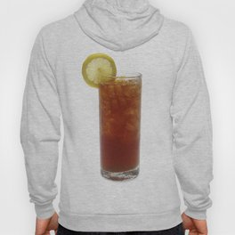 A Glass of Iced Tea Hoody