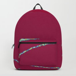 Psychedelica Chroma XX Backpack