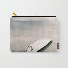 The lonely Surfer Carry-All Pouch