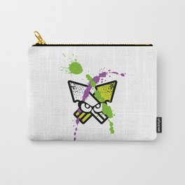 Splatoon - Turf Wars 2 Carry-All Pouch