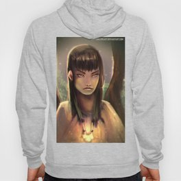 Girl in the Woods Hoody