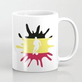 The Flag of Germany II Coffee Mug