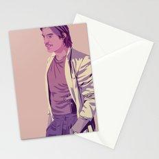 80/90s - Jai. Lns Stationery Cards