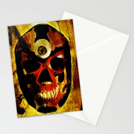 EL Keife Stationery Cards