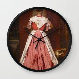 Guillaume Bodinier - Untitled Wall Clock