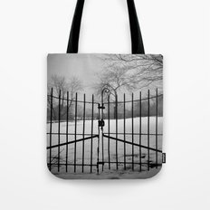 Curiosity Did What... Tote Bag