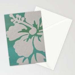 Tropical series 1 Stationery Cards