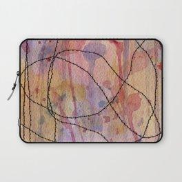 Threaded Beauty Laptop Sleeve