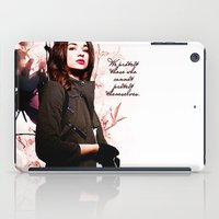code iPad Cases featuring Code by Amy Mancini