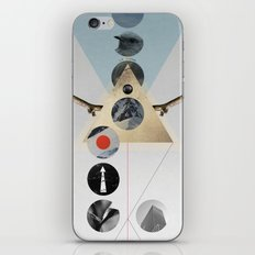 rvlvr.net project entry iPhone Skin