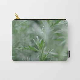 soft spring breeze Carry-All Pouch