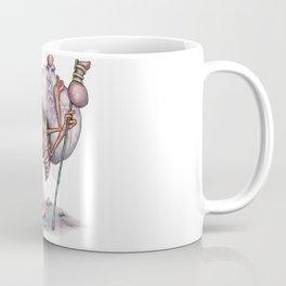 The Dregs (A Flew) Coffee Mug