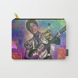 Sister Rosetta Tharpe Carry-All Pouch