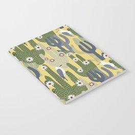 Cactus Wrens Notebook