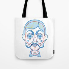 A Rare Boy Tote Bag