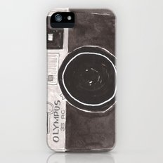 My Camera, Your Camera iPhone (5, 5s) Slim Case