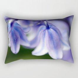 Belles of the Wood Rectangular Pillow