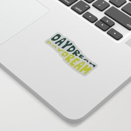 BTS JHOPE MIXTAPE DAYDREAM Sticker