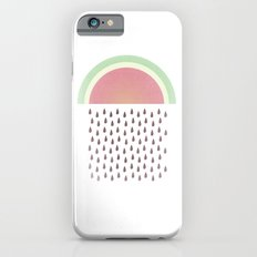 Raining Seeds iPhone 6s Slim Case